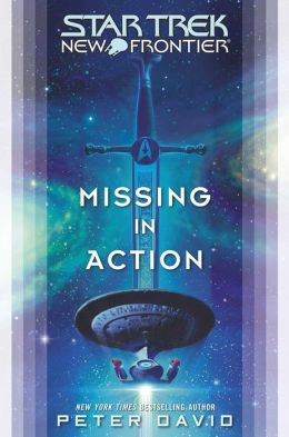 Star Trek New Frontier #16 - Missing in Action