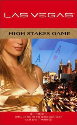 High Stakes Game (Las Vegas Series #1)