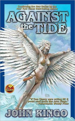 Against the Tide (Council Wars Series #3)