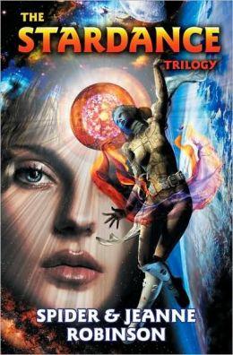 Stardance Trilogy