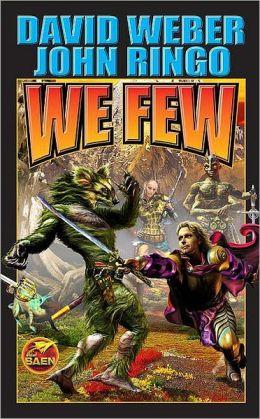 We Few (Empire of Man Series #4)