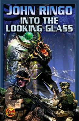 Into the Looking Glass (Looking Glass Series #1)