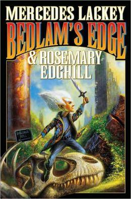 Bedlam's Edge (Bedlam's Bard Series)