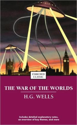 The War of the Worlds (Enriched Classics Series)