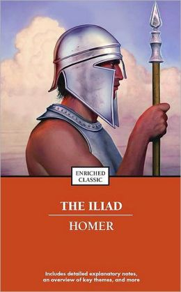 The Iliad (Enriched Classics Series)