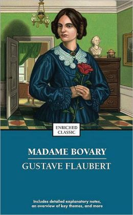 Madame Bovary (Enriched Classic)