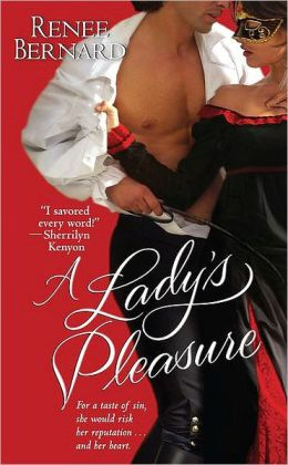 Lady's Pleasure