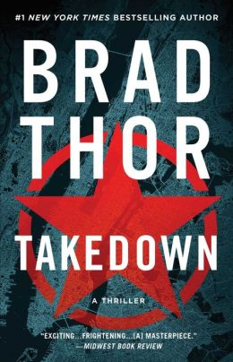 Takedown (Scot Harvath Series #5)