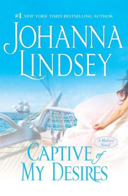 Captive of My Desires (Malory Family Series #8)