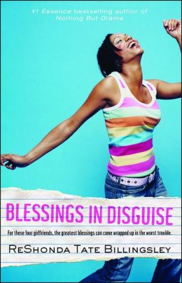 Blessings in Disguise (The Good Girlz Series)