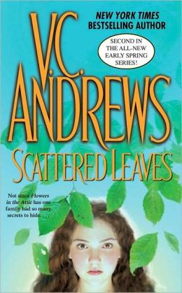 Scattered Leaves (Early Spring Series #2)