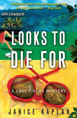Looks to Die for: A Lacy Fields Mystery