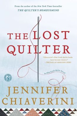 The Lost Quilter (Elm Creek Quilts Series #14)