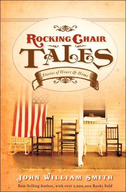 Rocking Chair Tales: Stories of Heart and Home