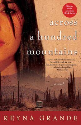 Across a Hundred Mountains: A Novel
