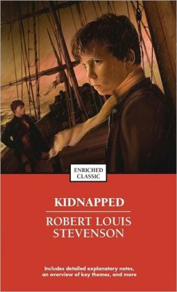 Kidnapped (Enriched Classics Series)