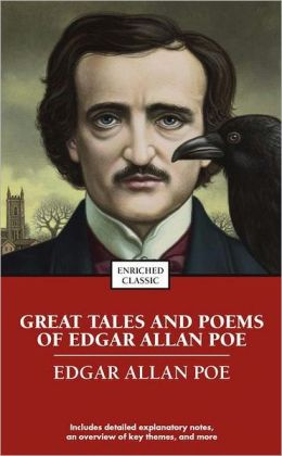 Great Tales and Poems of Edgar Allan Poe (Enriched Classic Series)