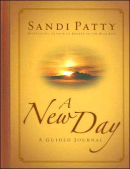 A New Day: A Guided Journal