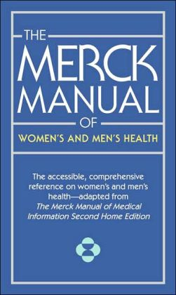 Merck Manual of Women's and Men's Health
