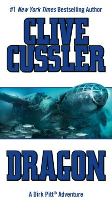 Dragon (Dirk Pitt Series #10)