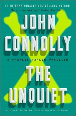 The Unquiet (Charlie Parker Series #6)