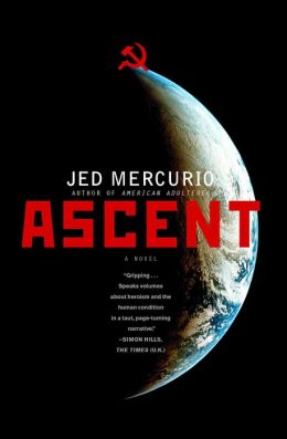 Ascent: A Novel