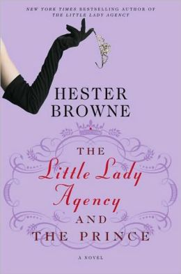 The Little Lady Agency and the Prince