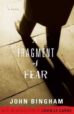 A Fragment of Fear: A Novel