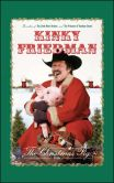 The Christmas Pig (Kinky Friedman Series #18)