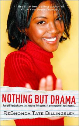 Nothing But Drama (The Good Girlz Series)