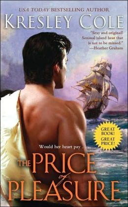 The Price of Pleasure (Sutherland Brothers Series #2)