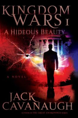 A Hideous Beauty (Kingdom Wars Series #1)
