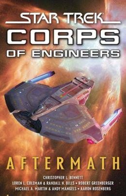Star Trek S.C.E.: Aftermath