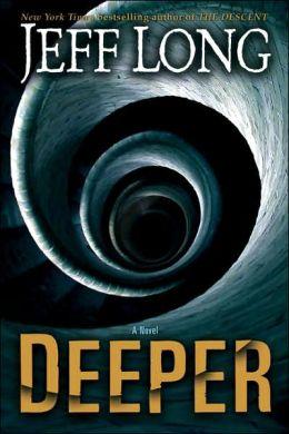 Deeper: A Thriller