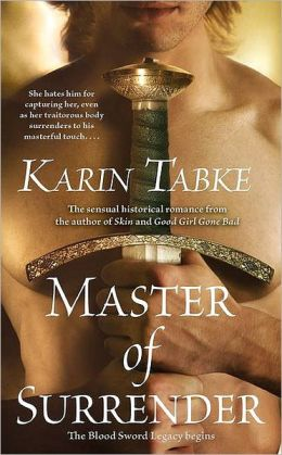 Master of Surrender (Blood Sword Legacy #1)