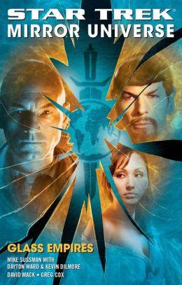 Star Trek Mirror Universe: Glass Empires