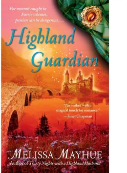 Highland Guardian (Daughters of the Glen Series #2)