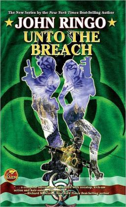 Unto the Breach (Ghost Series #4)