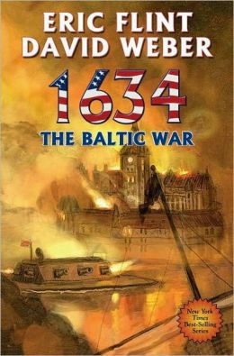 1634: The Baltic War (The 1632 Universe)