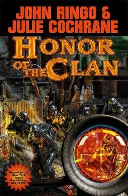 Honor of the Clan (Human-Posleen War Series #10)
