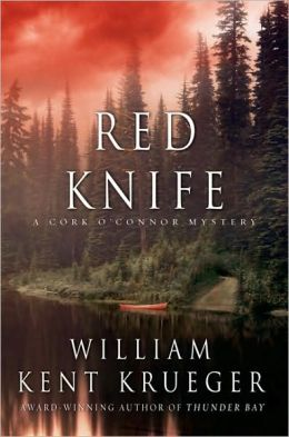 Red Knife (Cork O'Connor Series #8)
