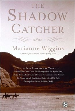 The Shadow Catcher: A Novel