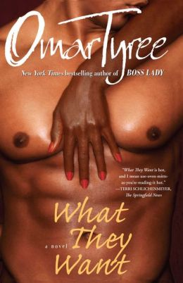 What They Want: A Novel
