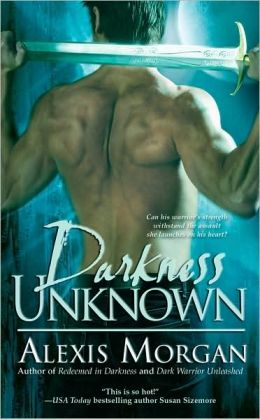 Darkness Unknown (Paladin Series #5)