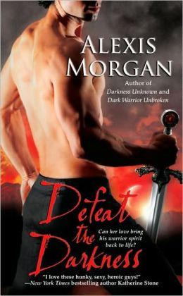 Defeat the Darkness (Paladin Series #6)
