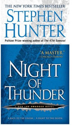 Night of Thunder (Bob Lee Swagger Series #5)
