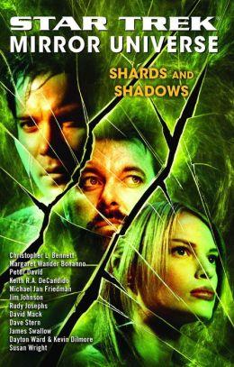 Star Trek Mirror Universe: Shards and Shadows