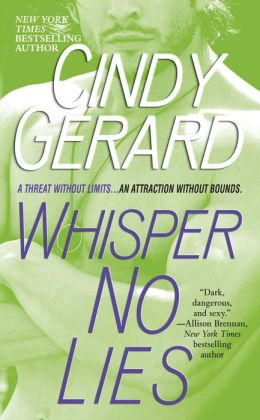 Whisper No Lies (Black Ops, Inc. Series #)