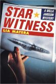 Star Witness (Willa Jansson Series #6)