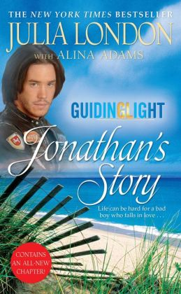 Guiding Light: Jonathan's Story